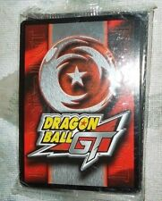 Dragon Ball GT Trading Card Game Battle Demo Pack SEALED