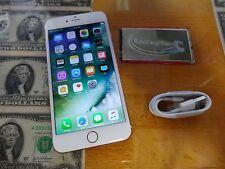  Nice iPhone 6S PLUS Rose Gold 64GB GSM Factory Unlocked + Verizon  Worldwide