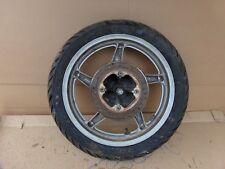 roue jante avant Honda SH 125 / 150 (2001 - 2004