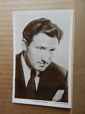 Picturegoer film postcard 700b Spencer Tracy  unposted .