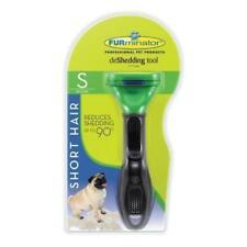 Furminator Small Dog de-shedding brush (Long or Short Hair)