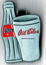 Anstecker Coca Cola Logo Atlanta Softdrink Pin Weihnachtstruck