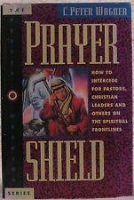 Prayer Shield: How to Intercede for Pastors, Chris
