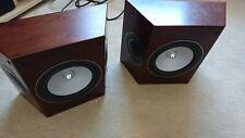 Monitor Audio silver FX Speakers