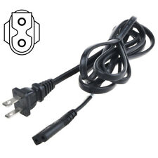 PwrON 6ft AC Polarized Power Cord Cable for Pioneer VSX-453 XV-HTD520 DV-333