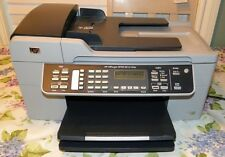 HP OfficeJet J5750 All-In-One Inkjet Printer/Scanner/Copier/Fax