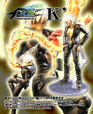 A-label The King of Fighters K' Action Figure Kyo, iori, terry bogard