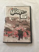 And 1 Mix Tape Volume 6 DVD Vintage 2003 Street Basketball And1 Mixtape