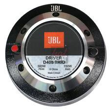 "JBL Selenium D405 Trio Super Driver 150W RMS 8 Ohms 2"" Exit 7896359519422 Brazil"