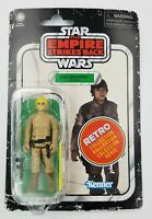 Star Wars Retro Collection Luke Skywalker Kenner Action Figure 2020