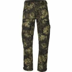 Seeland Hawker Shell Trousers - Prym1 Camo Softshell Camouflage