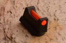 CZ SHADOW 2, Tactical Sports Front Sight with fiber optics (1,5mm) - Red.