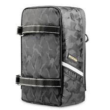 Cycling Bike Bicycle Rear Tail Seat Pannier Bag Storage Pouch Rack Trunk Travel