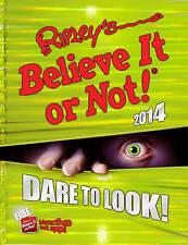 RIPLEYS BELIEVE IT OR NOT 2014