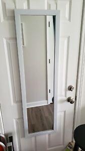 Ikea Door Hanging Mirror