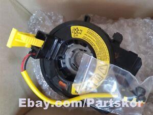 For KIA PICANTO 2015 ~ 2016 Contact Clock Spring 93490 1Y211 Genuine Part OEM