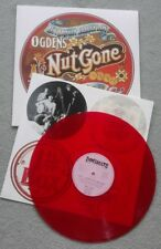 Small Faces - Ogden's Nutgone Flake - Original UK Re-issue LP on RED Vinyl - NEW