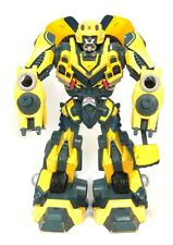 "2006 Transformers Prime Bumblebee 11"" Hasbro 4NZZ454 For Parts or Repair"