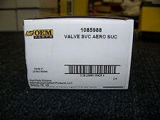 Fast OEM Parts Service Valve Aero Suc # 1085988 New