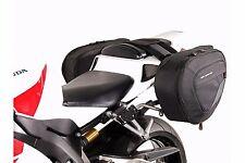 Kit 2 Sacoches latérales Sw-Motech BLAZE haute Honda CBR 1000 RR Fireblade 04-07