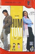 Hum Tum (Hindi DVD) (2004) (English Subtitles) (Brand New Original DVD)