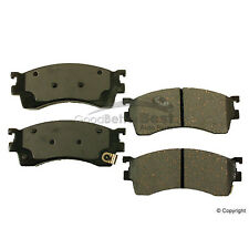 New ADVICS Disc Brake Pad Set Front AD0583 for Ford Kia Mazda