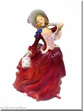 ROYAL DOULTON Autumn Breezes Figurine (two feet) HN1934 - Retired 1997