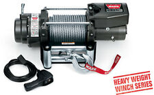 WARN 68801 16.5ti 16500lb 4.6HP Heavy Weight Series Winch 12V Roller Fairlead