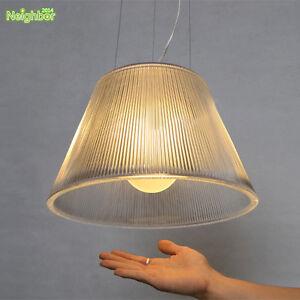 Modern Romeo Louis S1 Pendant Lamp Suspension Light Lighting Chandelier Dia.34cm