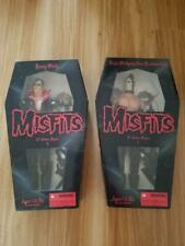 The MISFITS - Jerry Only And Doyle - 12 Inch Action Figures Dolls In Box F/S JPN