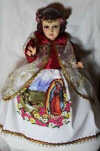 Vestido Nino Dios, Ropa Niño Dios, Ropa Nino Dios,  De Las Rosas Talla #10