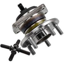 For Ford Mondeo MK III MK3 00-07 2.0 2.2 TDCI Rear Wheel Bearing HUB Assembly