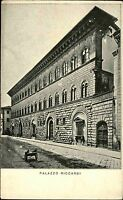 Florenz Firenze Italien Italia Toskana AK ~1900 Palazzo Medici Riccardi Palast