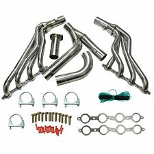 Exhaust Manifolds Headers For 2004 Chevrolet Silverado 1500 For