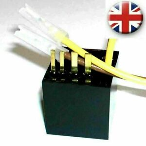 Mini Cube QT Replacement module for Renault Megane Scenic window motor regulator