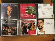 Placido Domingo x 6 Gold & Silver Gala Our Favorite Things Christmas In Vienna