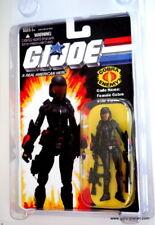 GI JOE 2016 Custom Carded Female Cobra Viper  3.75 Action Figure MOC MIP