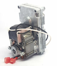 Auger FEED Motor Pellet Stove 1 RPM CLOCKWISE - MANY MODELS- 1 Year Warranty!