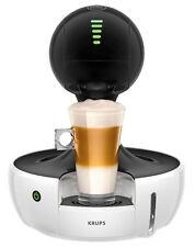 Cafetera Express Krups Kp3501ib Drop blanca