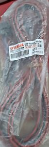 Yamaha Boat Main Bus Harness 6Y8-82553-11-00 | 15 Ft Black Red
