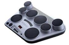 Yamaha DD-65 E-Drumpad elektronisches Schlagzeug inkl. Pedalen und Drumsticks