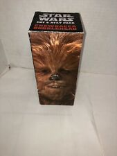 2015 San Francisco GIANTS STAR WARS CHEWBACCA BOBBLEHEAD SGA NIB