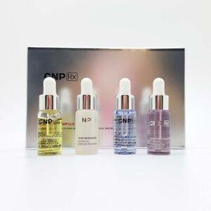 CNP RX Special Ampule Kit 4Kinds Korea Cosmetics