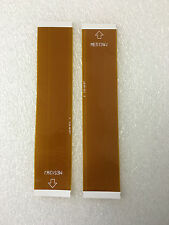Seiki SE60GY24 T-Con Board To Screen Panel LVDS Ribbon Cables