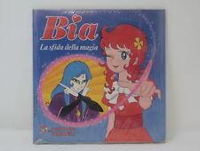 ALBUM - BIA LA SFIDA DELLA MAGIA PANINI 1981 ALBUM SIGILLATO [ARM10-428]