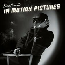 ELVIS COSTELLO - IN MOTION PICTURES  CD NEU