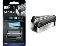 Braun Series 3 Cassette 32S 360s-4 360s-5 350S-4 350CC 340 340-S 345S-4 330S-4