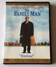 THE FAMILY MAN DVD (#DVD01601)