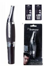All in One Nose Ear Neck Nasal Sideburns Eyebrow Hair Trimmer Clipper Remover UK