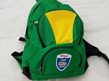 Kellogg's GAA Cul Camp Rucksack carry Bag School College Uni Sports Gym Fit